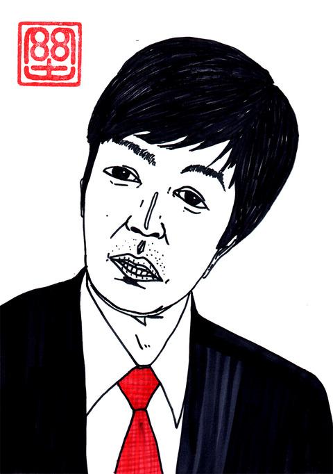 ジャパネット高田社長