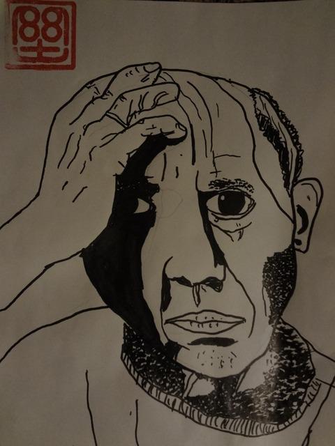 パブロ・ピカソの画像 p1_25