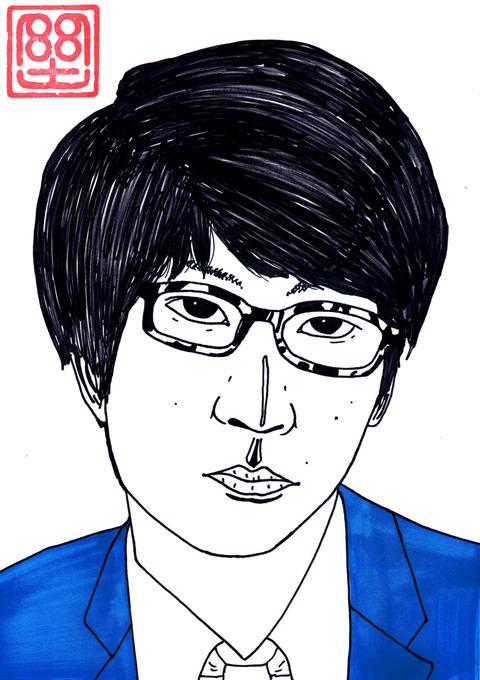 三四郎・小宮