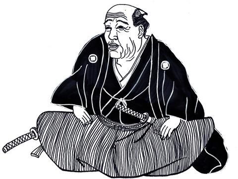 高田屋嘉兵衛 のコピー