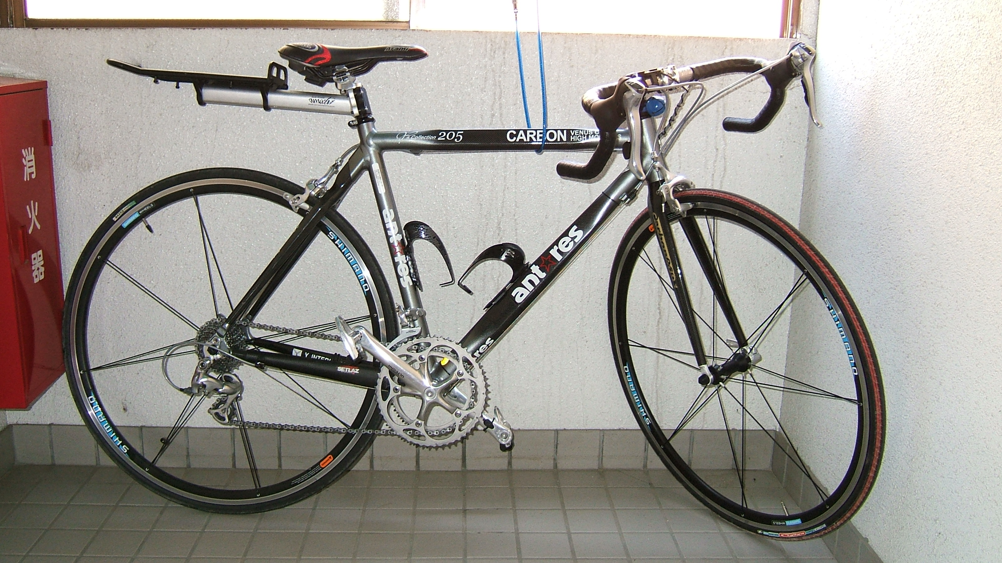 自転車通勤メモ:自転車が盗難 ...