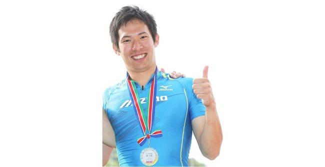 荻田大樹選手