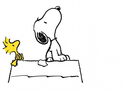 Snoopy-and-Woodstock-1-1024x756