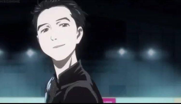 【動画】ユーリ!!! on ICEの1話と2話OP比較映像がヤバい【感想まとめ】