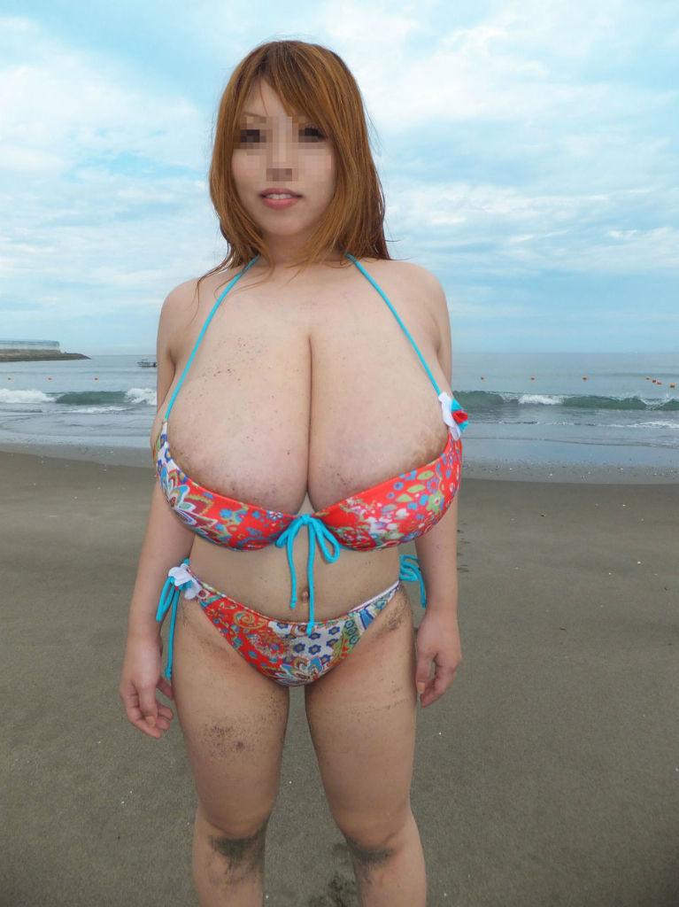 Gigantic Asian Tits 116