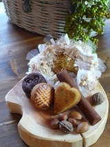 焼菓子イメージ