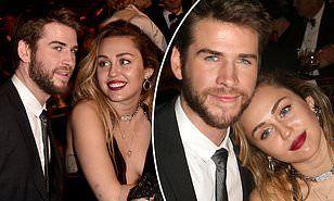 【極秘結婚&妊娠報道後、初めてのツーショット…!?】マイリー・サイラスとリアム・ヘムズワースがG'Day USAガラに登場!Miley Cyrus and Liam Hemsworth at G'Day USA Gala