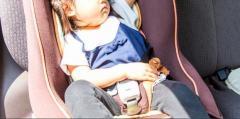 【速報】熱中症か1歳女児死亡 母、車内で3時間眠る 「意識、呼吸ない」と通報 八千代
