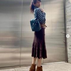 工藤静香、ウエスタンブーツの私服姿が大不評「初夏に合わない」