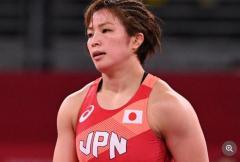 川井友香子、レスリング女子62キロ級で金メダル