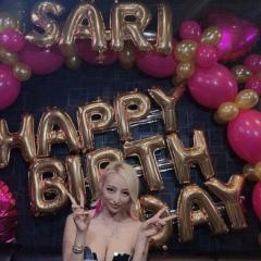 """加藤紗里、誕生日の""""心機一転""""報告に驚きの声「まだ31だったんだ」"""