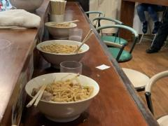 「ありえんくない?」飲食店で居合わせた大学生の行為に絶句