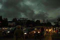 落雷で50人以上死亡 インド