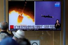 北朝鮮が長距離巡航ミサイル発射、日本への脅威度を詳解