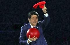 ちらつく安倍氏の影 月刊誌で「反日的な人が五輪反対」 有観客に執着か