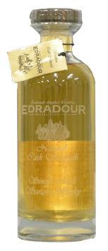 edradour bourbon 2003