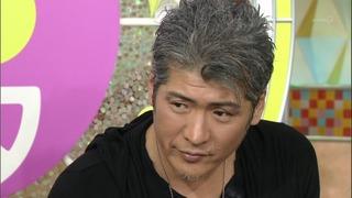 【映画】吉川晃司「あぶデカ」完結編で史上最強の敵役に