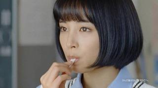 広瀬すず(16)「白い液、かけさせて? ぶっしゅぅぅぅ~~~~~ 」→「全部、出たと?」