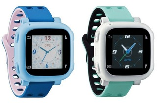 ドコモ Apple Watch対抗の腕時計型端末「ドコッチ01」(ファーウェイ製)を4月4日に発売