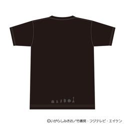 Tシャツ TypeB裏
