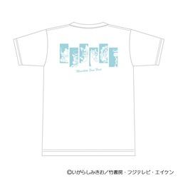 Tシャツ TypeC裏