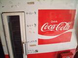 コカコーラ販売機