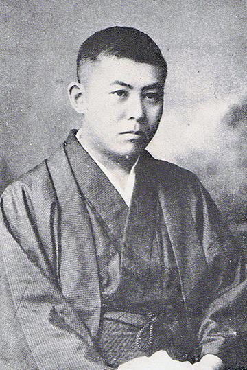 401px-Junichiro_Tanizaki_1913