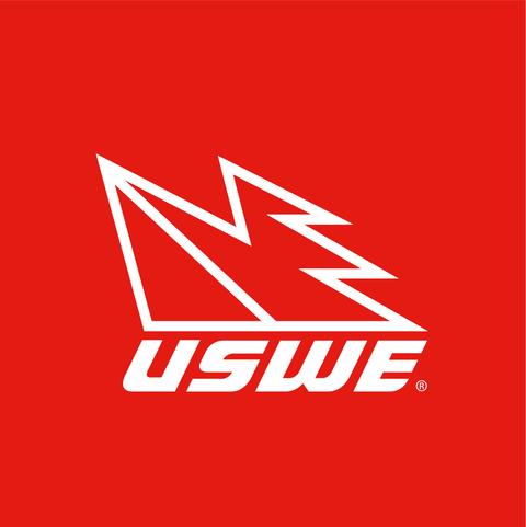 USWE Red Logo