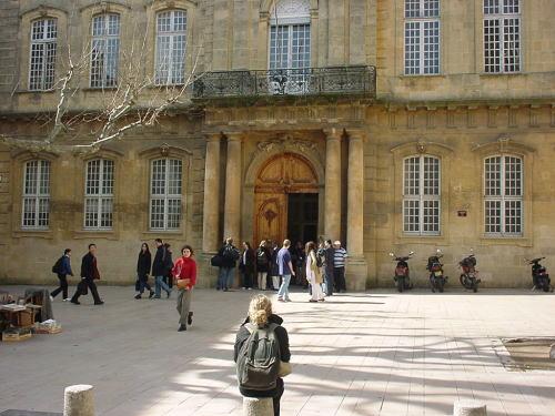 エクス=マルセイユ大学