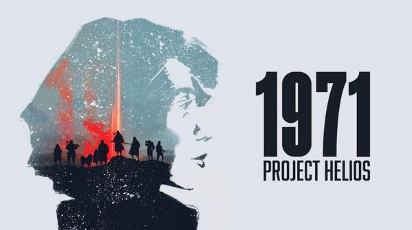 【PS4】ターン制ストラテジー「1971 プロジェクトヘリオス」が2021年8月12日発売決定