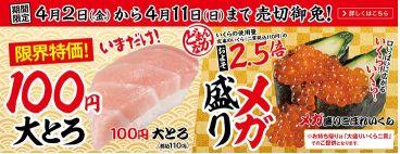 210403かっぱ寿司