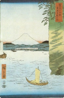 武蔵本牧の鼻