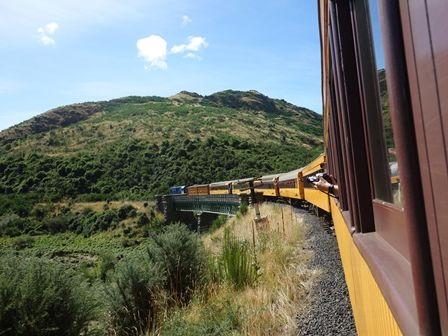 タイエリ渓谷鉄道2