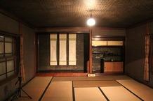 金唐革の部屋