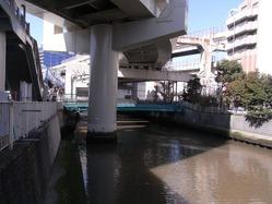 Y氏の橋(現状)