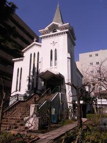 海岸教会 (2)