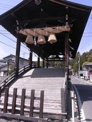 春宮太鼓橋