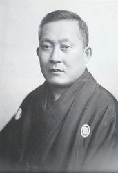 原三渓(富太郎)