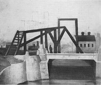 Y氏の橋(昭和19年)