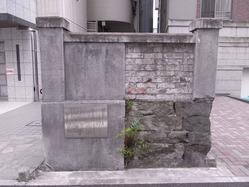 デローロ商会外壁
