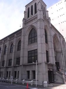 指路教会2