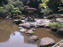 日本」庭園
