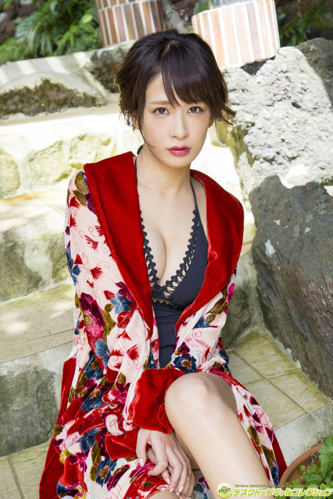 神室舞衣さんのコスチューム