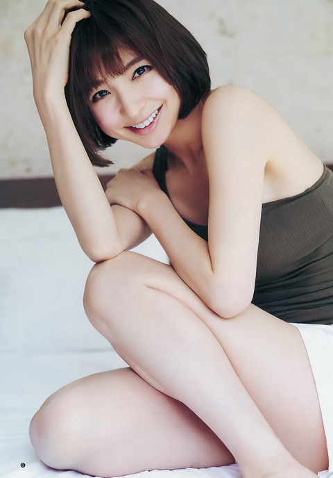 篠田麻里子04