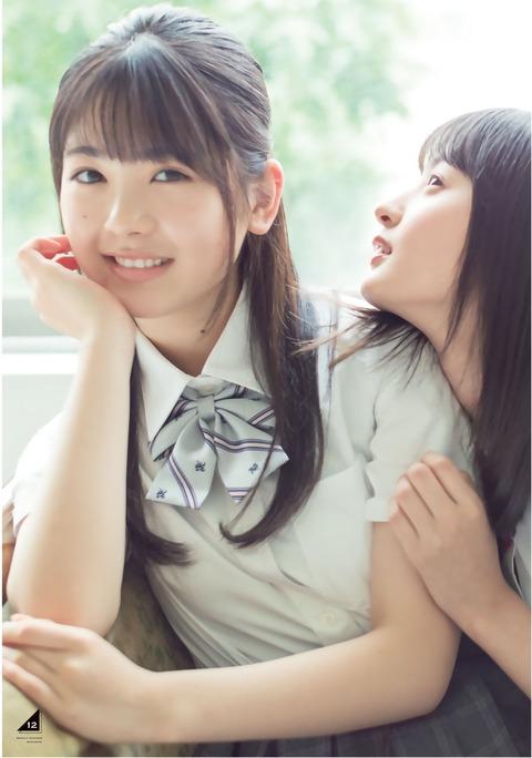乃木坂 4期生15