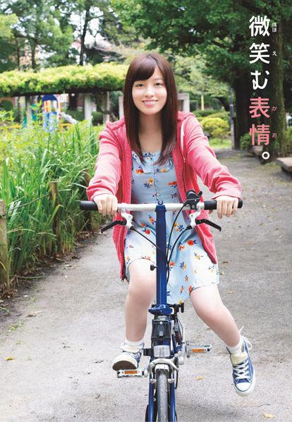 橋本環奈06