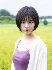 日本一制服が似合う18歳!女優 竹内詩乃ちゃん、ボーイッシュ好きには堪らないショートカット美少女!水着グラビア画像