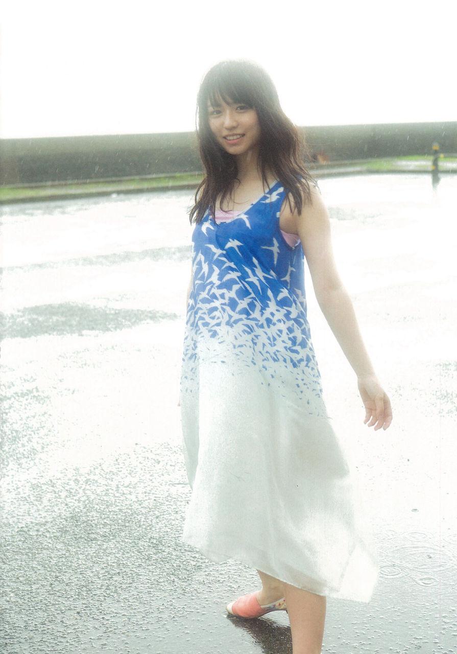 【エンタメ画像】欅坂46の年女 長濱ねるちゃんカワイイ上に頭がいいとか凄すぎるわ!!画像まとめ