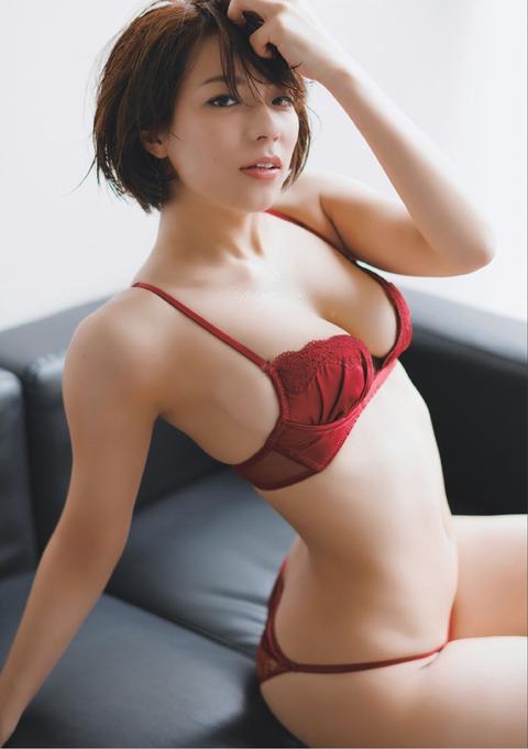 小瀬田麻由08