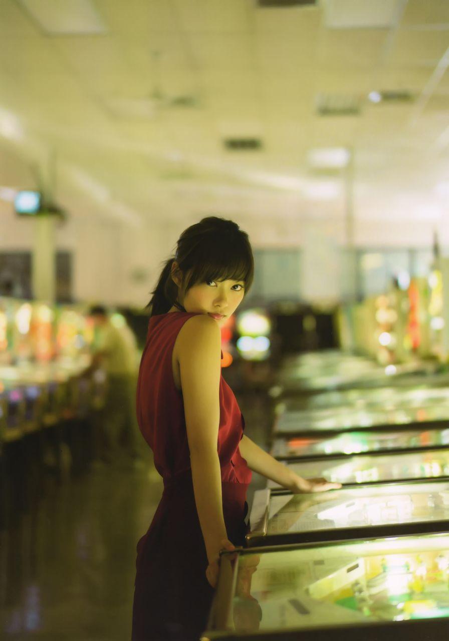 【エンタメ画像】AKB48指原莉乃ちゃんの艶っぽいグラビアでも見ようぜ♪グラドル画像まとめ part2